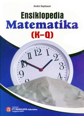 Ensiklopedia Matematika KQ