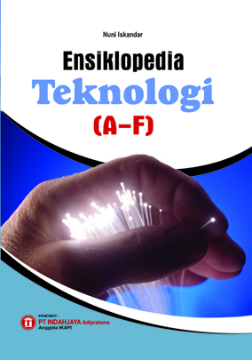 Ensiklopedia Teknologi A-F