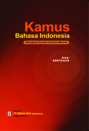 Kamus Bahasa Indonesia untuk Pendidikan Dasar